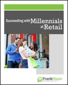 Succeeding with Millennials at Retail