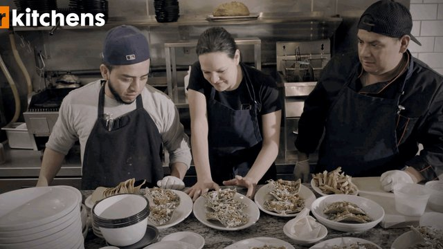 Chef Chatter: Why you should embrace the 'Fair Kitchens movement'