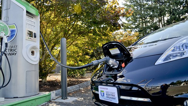 EV charging rates reach new heights, expanding options for a rapidly growing industry