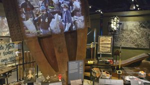 Snapshots of history: Digital signage at the National September 11 Memorial and Museum