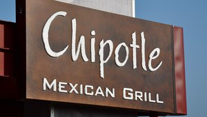 Chipotle stock plummets on news of Virginia norovirus outbreak
