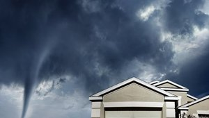 Video   Insulated Concrete Form home designed to battle Texas tornadoes