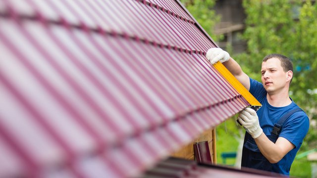 Metal roofing prepares homes to stand up to severe weather