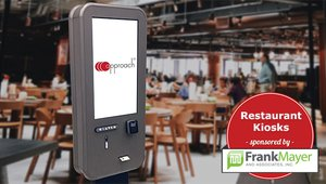 Limited-service restaurants take the lead with self-order kiosks as technology evolves