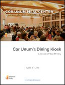 Cor Unum's Dining Kiosk: A Decade of Meal Ministry