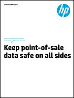 Keep point-of-sale data safe on all sides