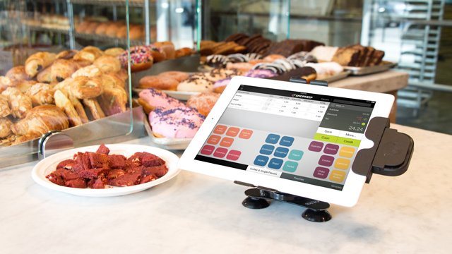 Mobile POS market expected to increase 400 pct. by 2019