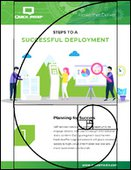 Steps to Successful Kiosk Deployment