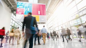 How to make the most out of trade shows