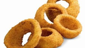 A seasonal menu item at Burgerville is Walla Walla Sweet Onion Rings, available in July and August. Burgerville has no other onion ring product on its menu, so the Walla Walla, Wash., onion product attracts customers during its limited time.