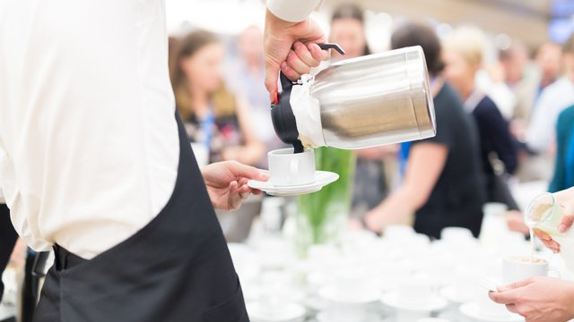 Large-scale corporate catering comes to Caviar with Zesty acquisition