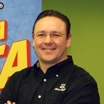 New Pizza Patron president reveals formula for success