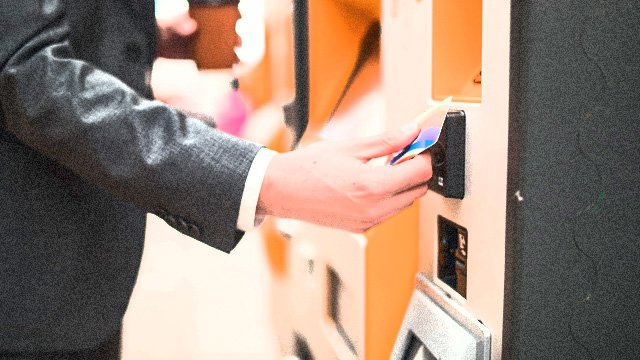 Contactless card transactions: A technology whose time has come?