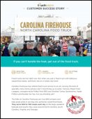 Carolina Firehouse: A Success Story