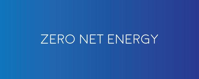 Buildings moving faster toward zero net energy status