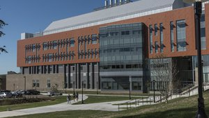 R.I. science building earns LEED gold in challenging feat