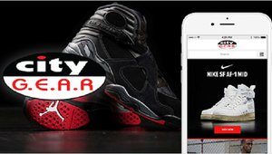 City Gear drives mobile experience forward with new app, platform