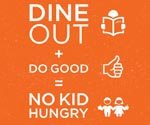 Restaurant industry leads No Kid Hungry efforts