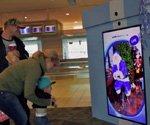 Digital signage helps Santa (and WestJet) deliver 'Christmas Miracle'