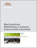 Best Practices Maintaining A Cohesive Brand Across Franchises