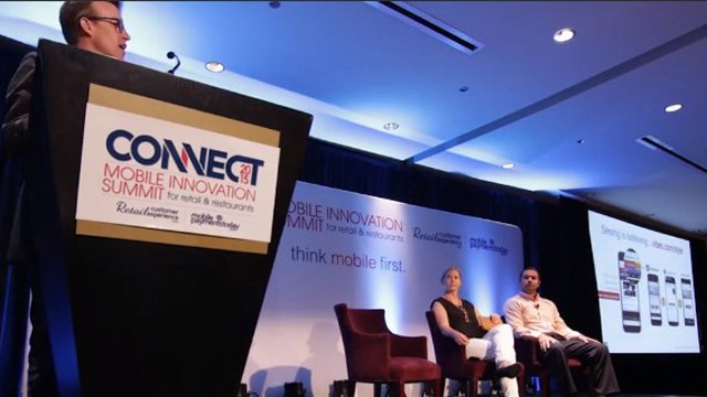 Video highlights of CONNECT Mobile Innovation Summit