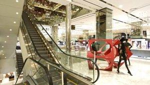Lotte Centum City Department Store, South Korea