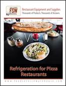 Refrigeration for Pizza Restaurants