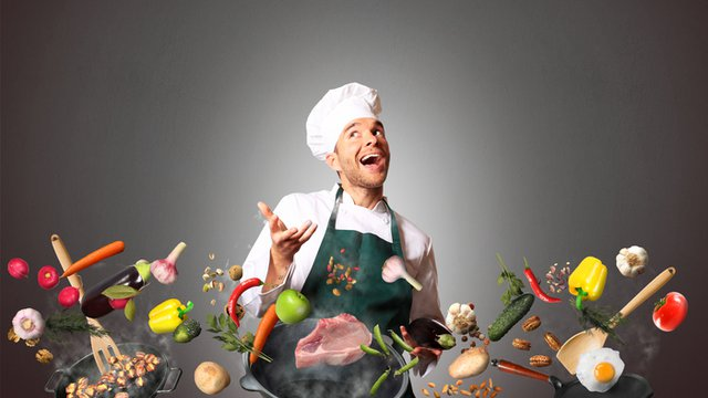 Chefs' inspiration: Personal experience drives the process, but other factors enter the mix
