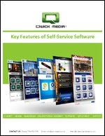 Key Features of Self-­Service Software