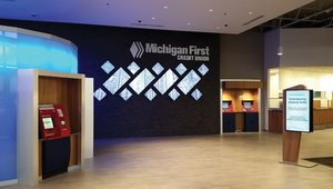 Banks are banking on digital signage