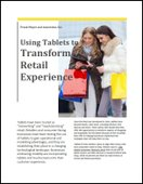 Using Tablets to Transform Retail Experience