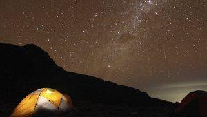 'Hello Pizza Hut: Do you deliver to Mt. Kilimanjaro?'