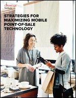 Strategies for Maximizing Mobile Point-of-Sale Technology