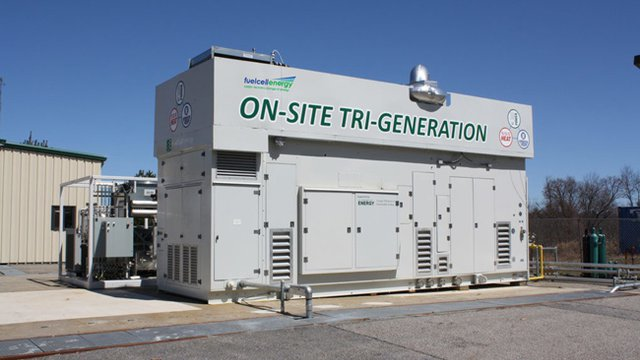 Toyota building renewable energy and hydrogen station that runs on agricultural waste