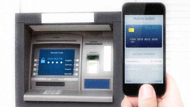 The FI's opportunity in a mobile payments world