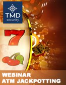 [WEBINAR] ATM jackpotting: The latest news on attack methods, targets, trends and defenses