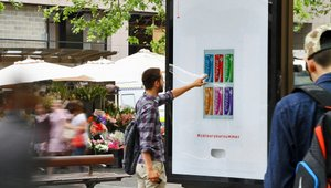 Summer's coming in hot: Create cool customer experiences with digital signage