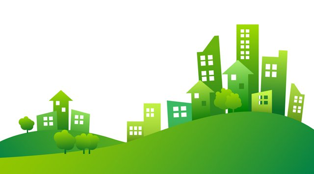 Green buildings financially outperform rivals