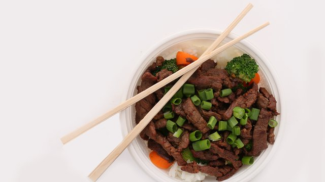 Franchise Focus: The Flame Broiler founder discusses combining community with commerce