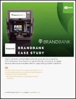 BrandBank Branch Transformation Case Study