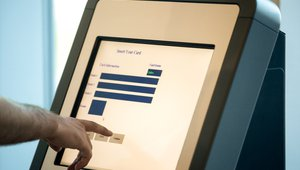 Mobile payments and kiosks: The perfect match?