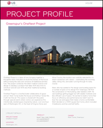 Greenspur's OneNest Project Profile