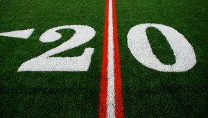 In the restaurant Red Zone: Running the last 20 yards in the pick-up game