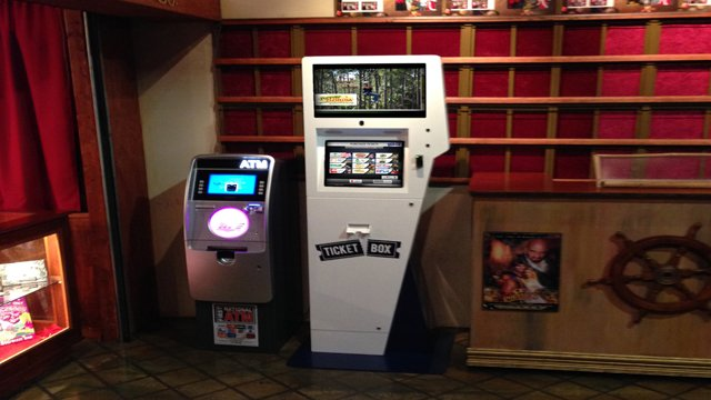 What is a kiosk anyway?