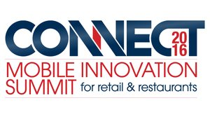 CONNECT Summit set to dive into mobile's impact on restaurants, retail