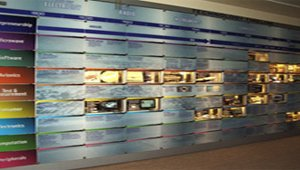 Videotel provides digital signage solution at California museum