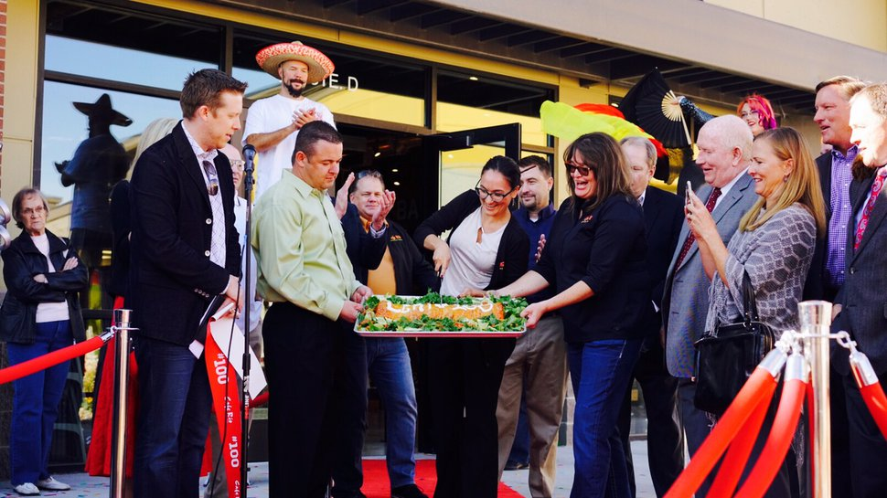 Cafe Rio execs talk strategy behind brand's rapid growth