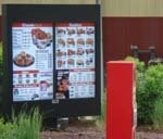 Cooling system key to new outdoor digital signage enclosures
