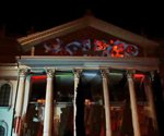 3D projection tech makes Caesars all fall down (Video)