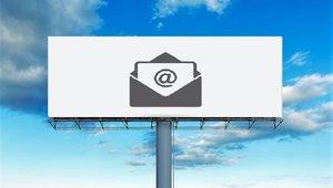 They like email, billboard ads: Surprise! It's Gen Z